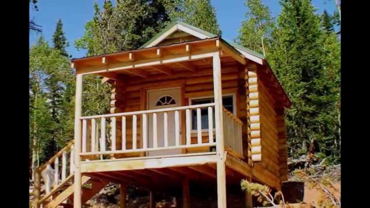 Log Cabin Kits Homes