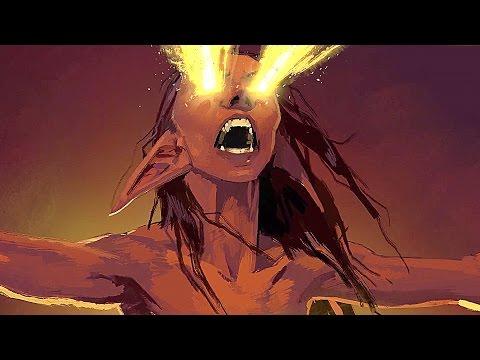 Harbinger Illidan - World of Warcraft Legion Animated Short