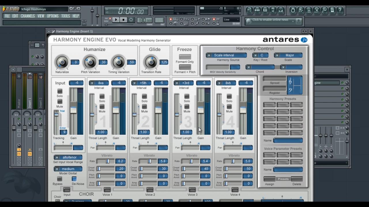 antares harmony engine vst free download - Highpeak