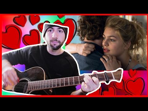 Le 5 Canzoni Più Romantiche di Ed Sheeran per fare Innamorare le Ragazze!
