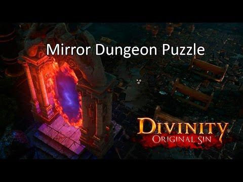 Divinity Original Sin Underground Passage Portal P