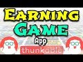 Earning Game App in Thunkable 🔥🔥🔥