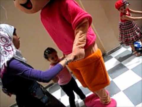 Montessori Child's House Nursery Academy Orientation 2