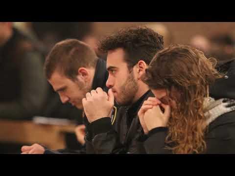 Condiciones de la oración  una sola cosa es necesaria 4