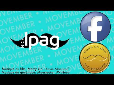 Movember Ipag BS Campus Nice