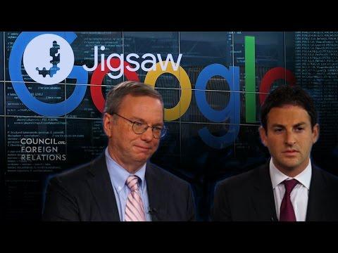 Google's Jigsaw: Undermining Alternative Media