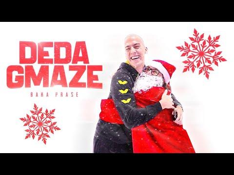 BAKAPRASE – DEDA MRAZ DISSTRACK (Deda Gmaz)(Official Music Video)
