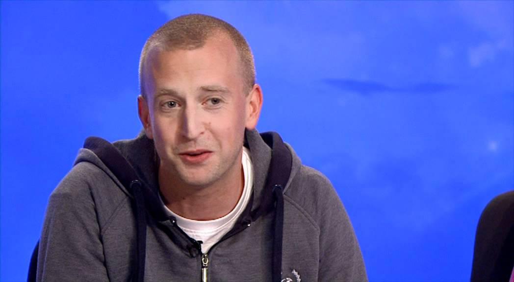 Idol 2011 Dommer Gunnar Greve Pettersen Engasjert