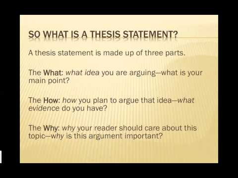 teaching thesis statements esl Every english teacher has this is how thesis statement throwdown was born thesis throwdown is a a strong thesis statement creatively teach the common core.