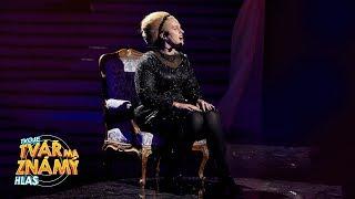 Vojtěch Drahokoupil jako Adele