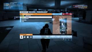 Battlefield 3 - Map Metro k/d 233-106   No spam m320, no camper.