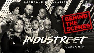 INDUSTREET Season 3 (Behind The Scenes) - Full Season Available on SceneOneTV App