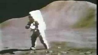 Apollo 15 EVAs 7