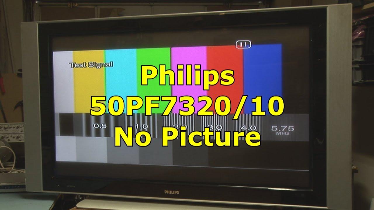 Philips 50PF7220A/37 Plasma TV Drivers (2019)