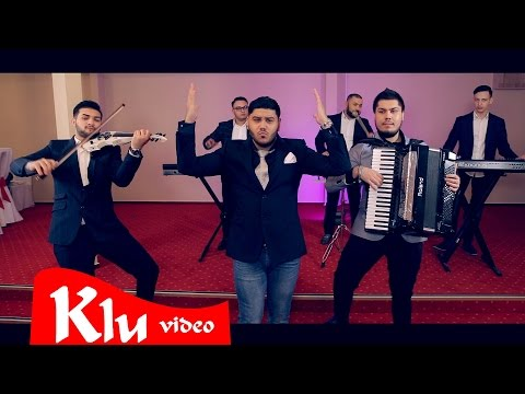 Alin de la Bobesti - Pentru fata mea ( Oficial Video )