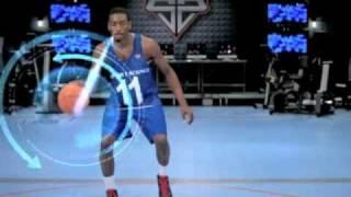 ESPN's Sports Science: John Wall's Vision