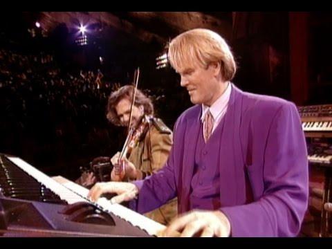 PS491 • John Tesh • Live at Red Rocks - 1995