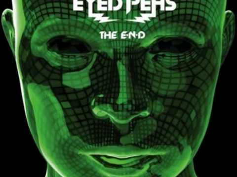 8 - Black Eyed Peas - E.nergy N.ever D.ies (The End) Intro