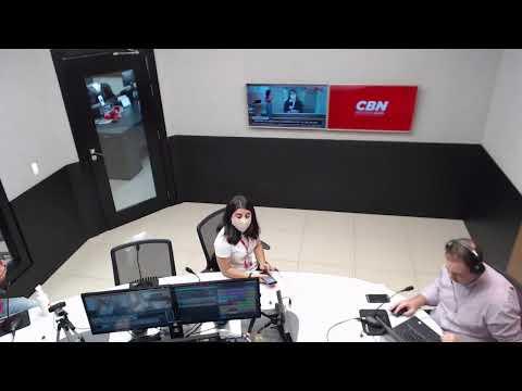 CBN Campo Grande (22/05/2020) - com Ginez Cesar