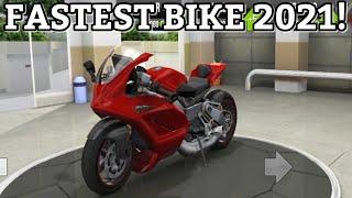 Traffic Rider Fastest Bike 2021 screenshot 5
