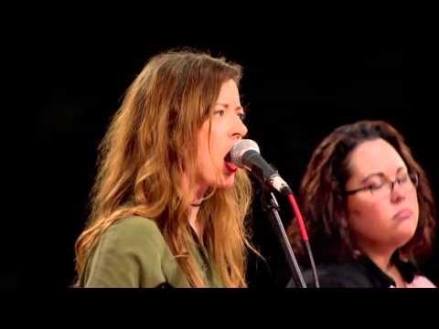 Americana Folk | Canary In The Coalmine | TEDxJacksonville