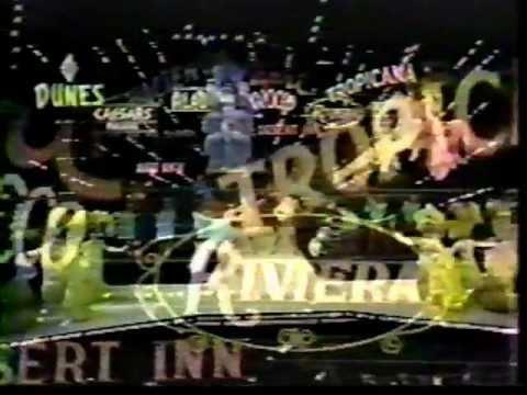 GOLDEN RAINBOW 1968 Tony Awards