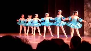 Best Ballet Dancers (Ballet for kids)