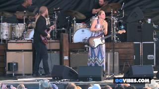 Tedeschi Trucks Band - Lets Go Get Stoned