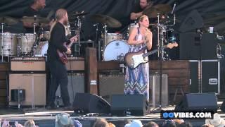 Tedeschi Trucks Band - Lets Go Get Stoned