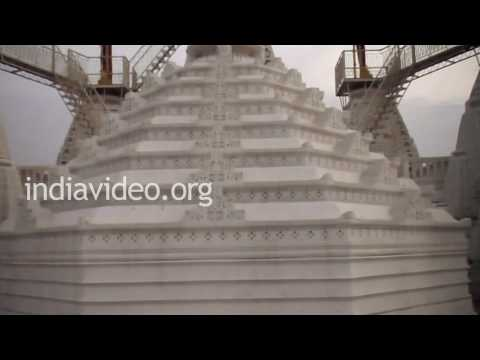 Jain Temple, Bharuch, Gujarat