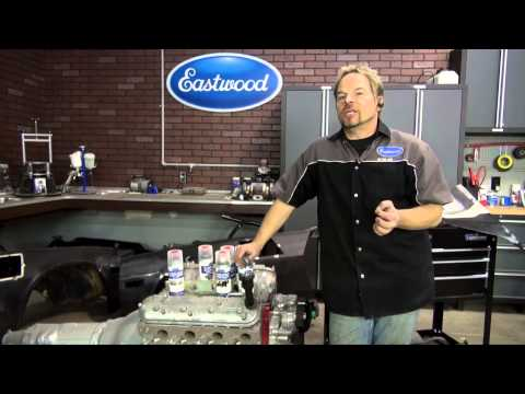 Welder, Plasma Cutter, Paints & More: Must Have Tools In Your Garage with Kevin Tetz - Eastwood