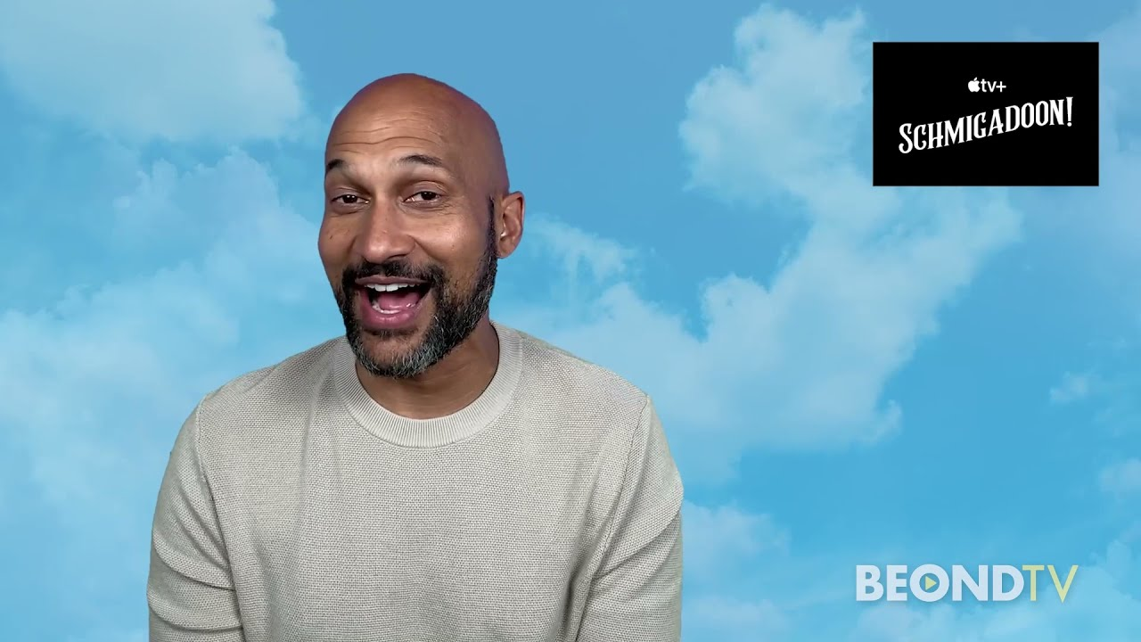 'Schmigadoon!' is for lovers of musicals or Keegan-Michael Key and ...