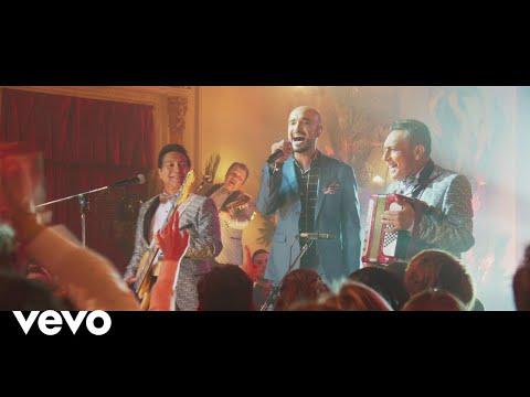 Смотреть клип Los Ángeles Azules Ft. Abel Pintos - Y La Hice Llorar