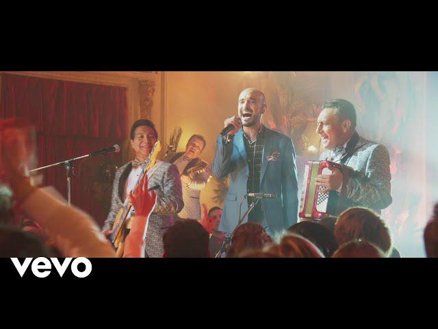 Los Ángeles Azules - Y la Hice Llorar ft. Abel Pintos