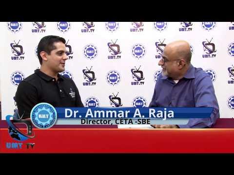 Dr. Ammar A. Raja Interview by UMT TV