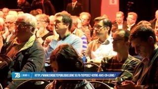 Ligne 18 : nouvelle réunion publique à Guyancourt