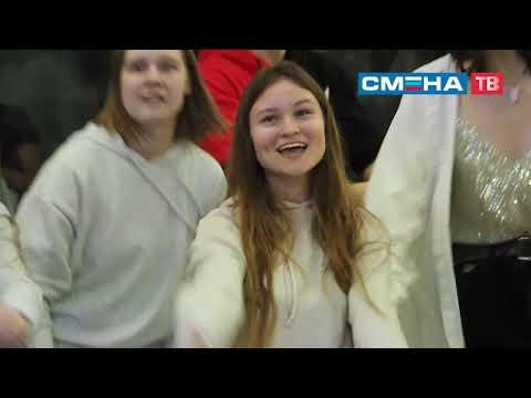 «Танцевальная мастерская Лидер#» для участников программы «#МастерскаяЛидеров» в ВДЦ «Смена»