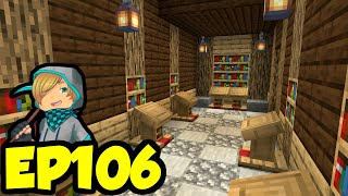 Let's Play Minecraft Episode 106