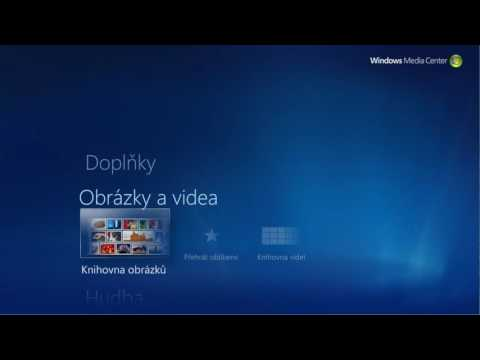Windows Media Center - Vista Intro On Windows 7/8/10 MCE