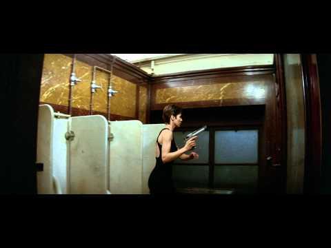 La Femme Nikita - Trailer