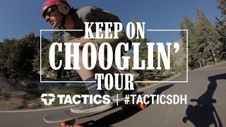 Keep On Chooglin