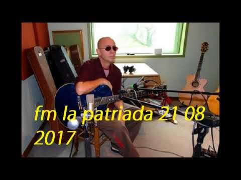 INDIO EN VIVO PRIMERA PARTE 21 08 2017