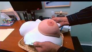 Molly Thomas - Passion for Prosthetics, CBC Saskatchewan