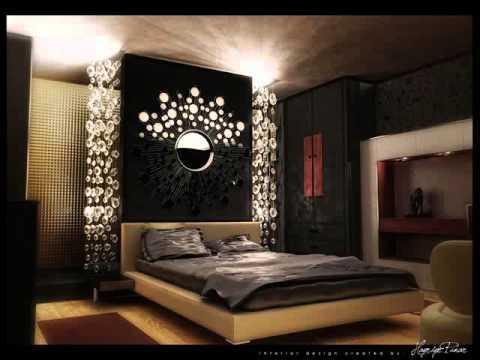 desain interior kamar tidur sempit sederhana - hardworkingart