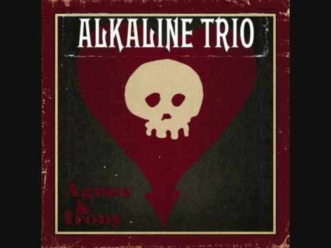 Alkaline Trio In My Stomach
