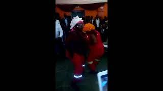 best zim wedding dance