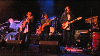 Long Island Music Hall of Fame w Barnaby Bye at the Paramont, Long Island, N.Y. 2012 Part 3.