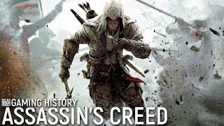 Gaming History Assassin's Creed