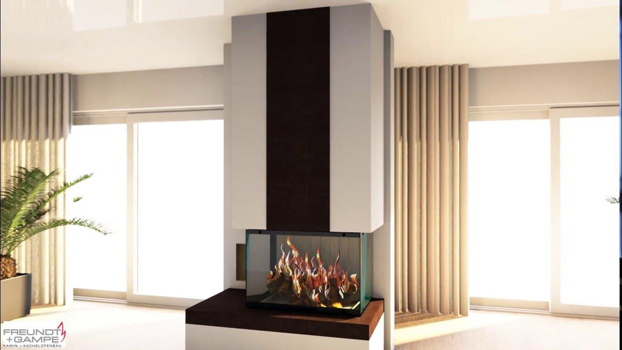 flesch der neueste r egg kamin aus dem hause freundt und gampe youtube. Black Bedroom Furniture Sets. Home Design Ideas