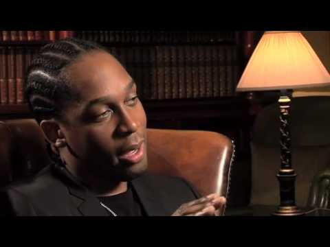 Lemar | 'The Hits' Track By Track | 'Weight Of The World'